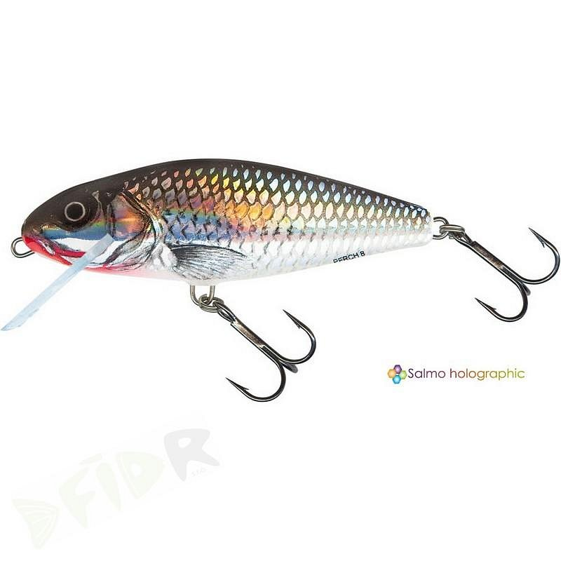 Wobler Perch PH12F HGS