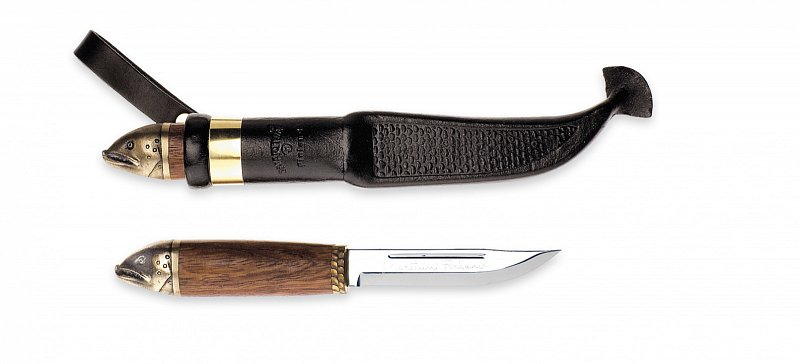 Nôž Salmon - Kojamo Knife
