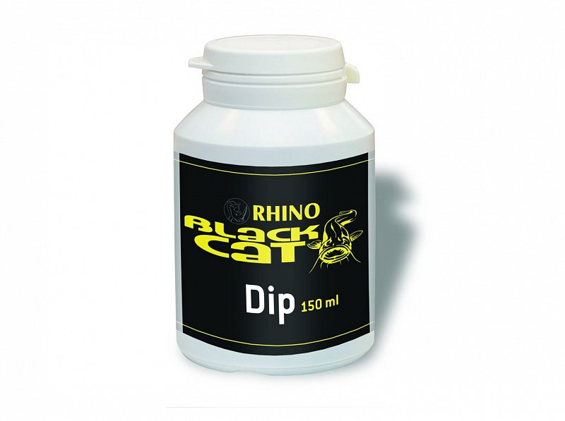 Black Cat Dip Catfish 150ml