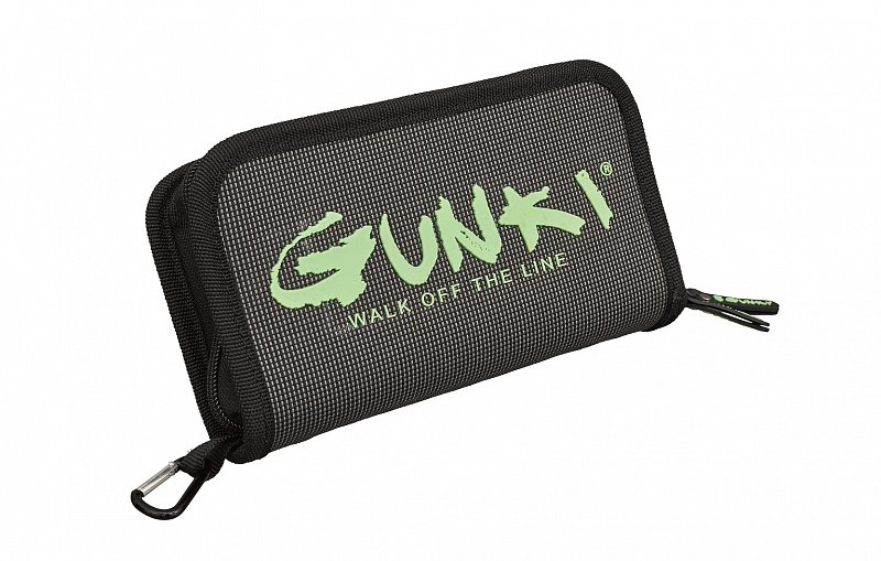 Gunki Puzdro Iron-T Area Bag