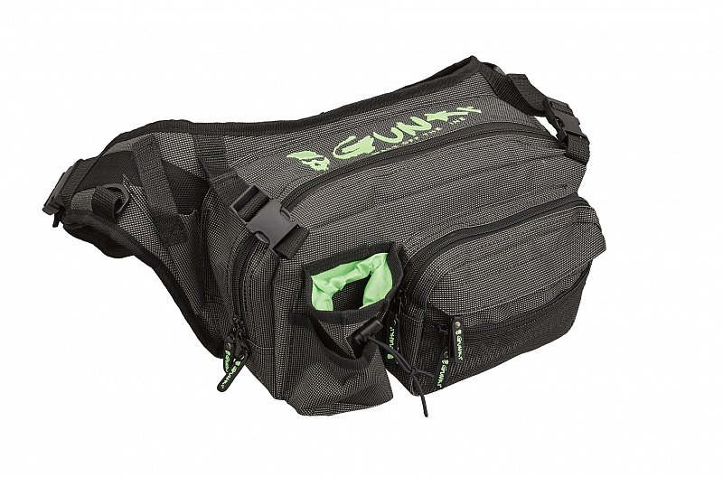 Ľadvinka IRON-T Walk Bag GM