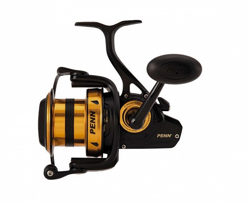 Penn Navijak Spinfisher VI Long Cast 6500