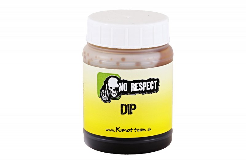 Kimot No Respect Dip Sweet gold Slivka 125ml