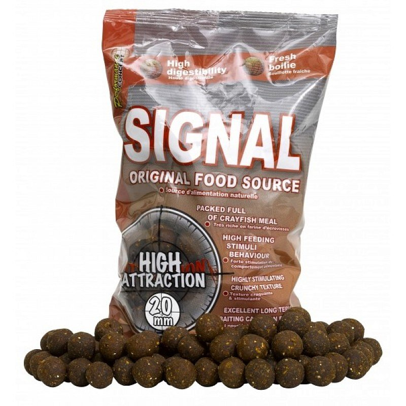 Starbaits Boilies Signal