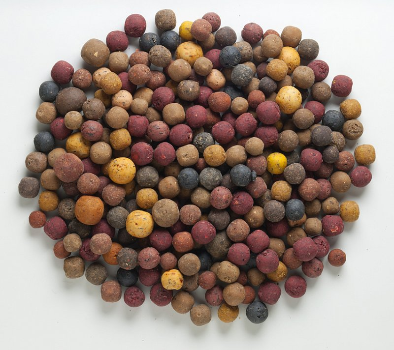 Mivardi Boilies Rapid Multi Mix