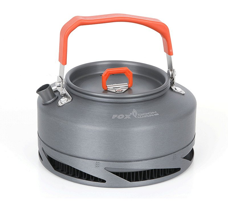 Fox Konvička Cookware Kettle