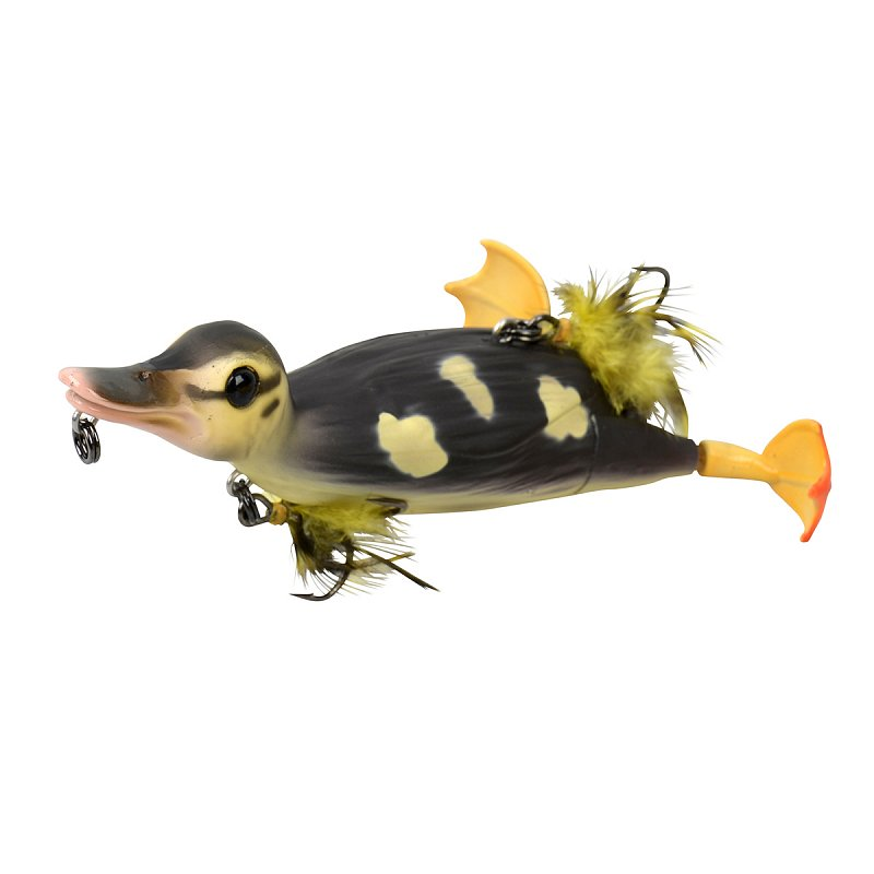 Savage Gear Wobler 3D Suicide Duck