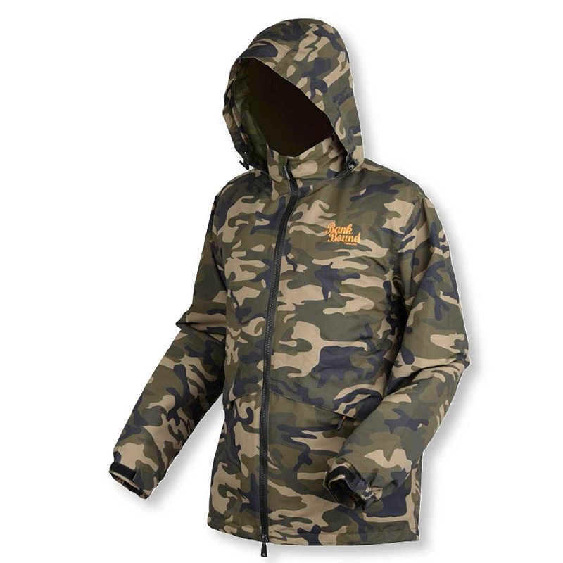 Prologic Bunda 3Season Camo Fishing