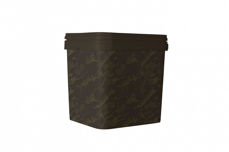 Vedro Rectangular Bucket