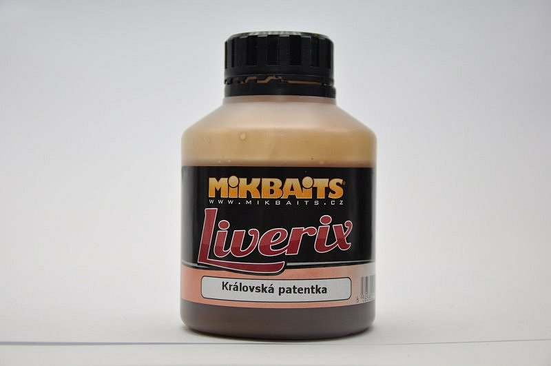 Mikbaits Booster LiveriX
