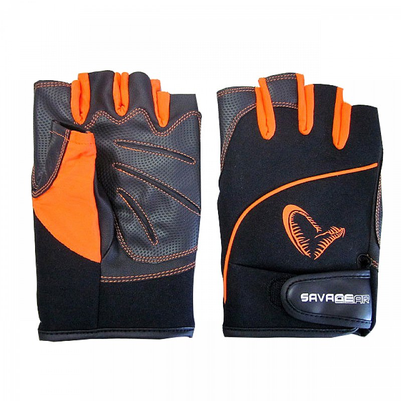 Savage Gear Rukavice ProTec Glove