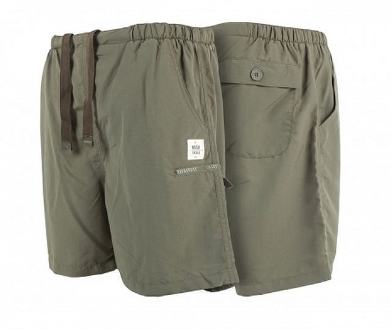 Nash Kraťasy Lightweight Shorts