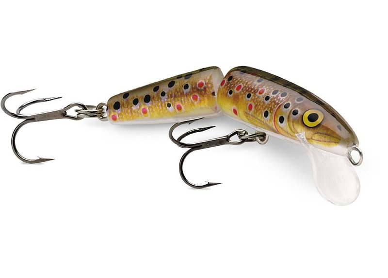 Rapala Wobler Jointed Floating 13cm
