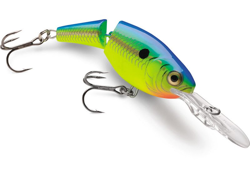 Rapala Wobler Jointed Shad Rap 5cm