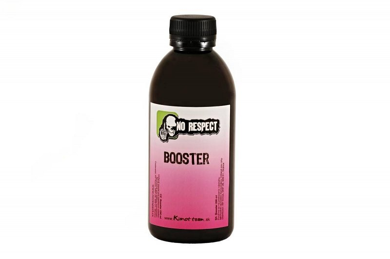 Kimot No Respect Booster Pikant 250ml