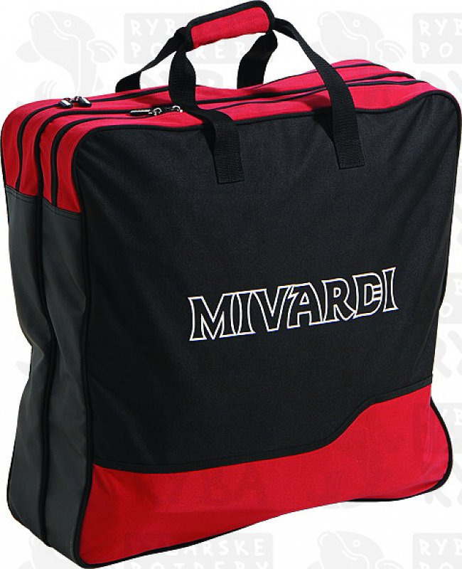 Keepnet bag square - Team Mivardi