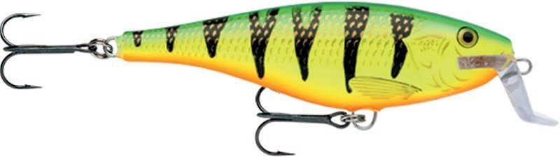Wobler Shallow Shad Rap 05 FP