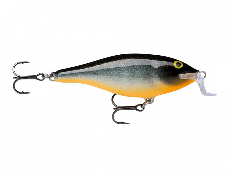 Wobler Shallow Shad Rap 05 HLW