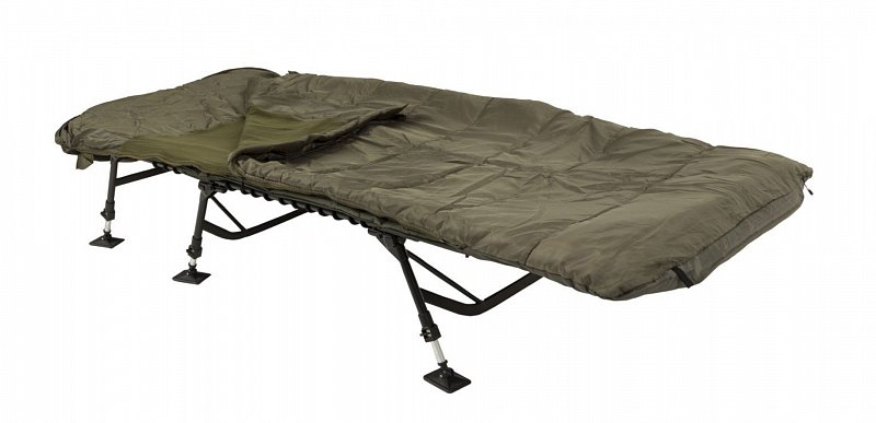 Spacák Defender Fleece Sleeping Bag Wide