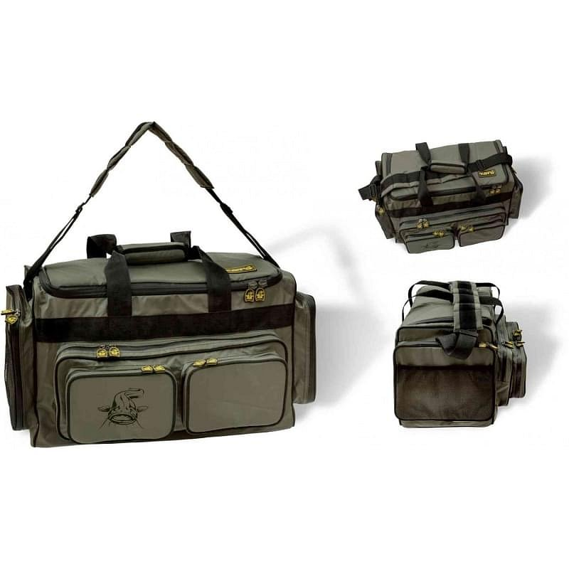 Taška Battle Cat Carryall 68cm Khaki