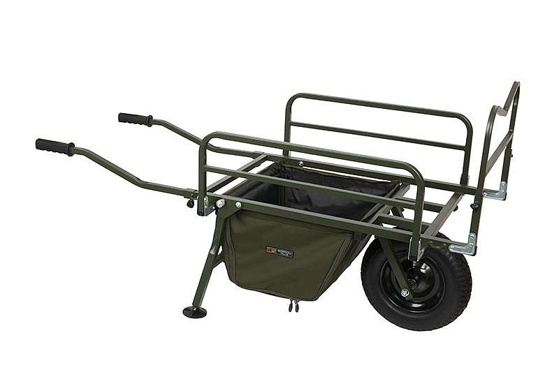 Vozík R series Barrow plus