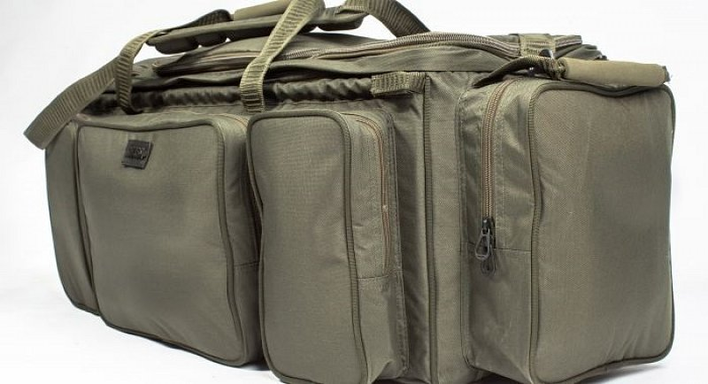 Taška Carryall Tackle XL-19198