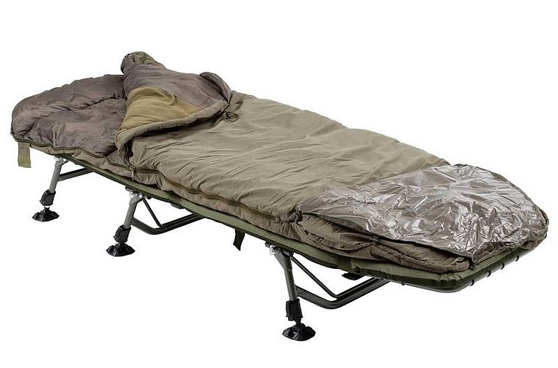 Chub Spacák Vantage 5 Season Sleeping Bag Wide