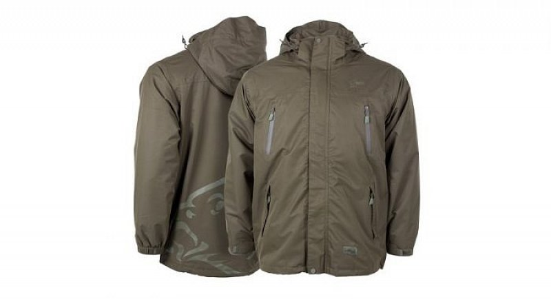 Bunda Waterproof Jacket