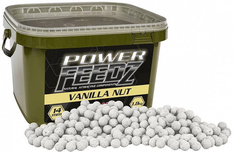 Feedz Power Vanilla Nut 20mm 1,8kg