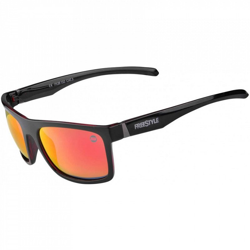 Okuliare Freestyle Sunglass Shades ONYX