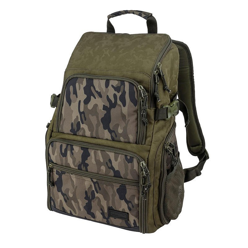 Batoh Double Camou  Back Pack