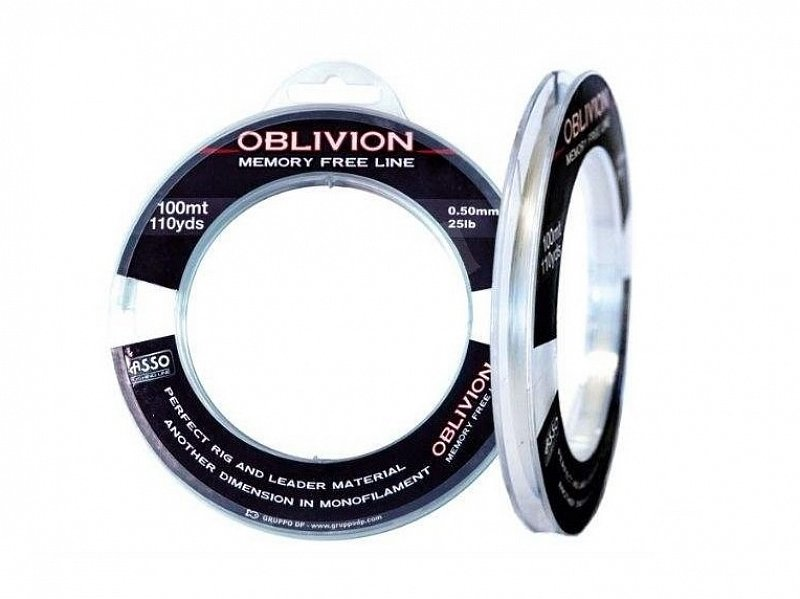 Šokový vlasec Oblivion Shock Leader 0,50mm