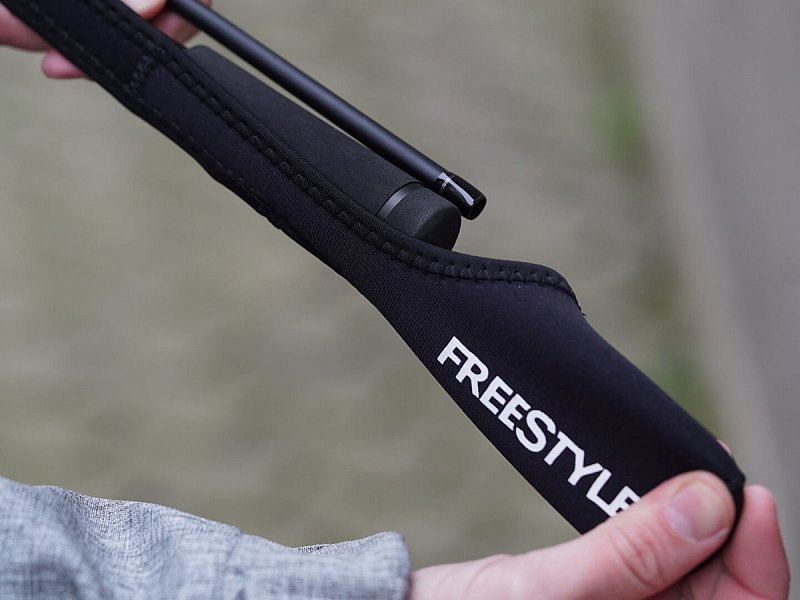 Obal na prút FreeStyle Rod Protector-20394