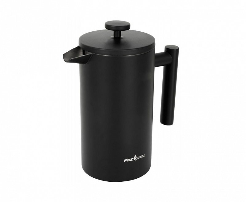 Konvička Thermal Cookware Coffee Tea Press 1000ml