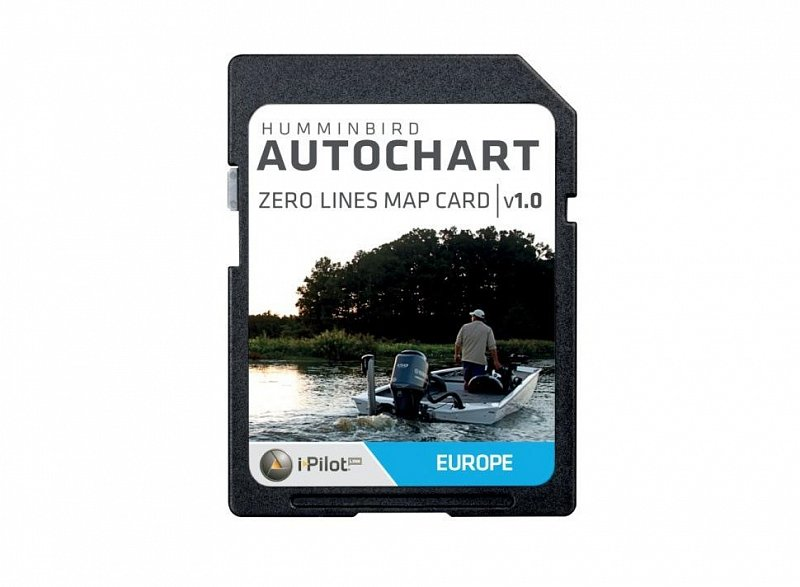 Karta SD Card Autochart Z Line