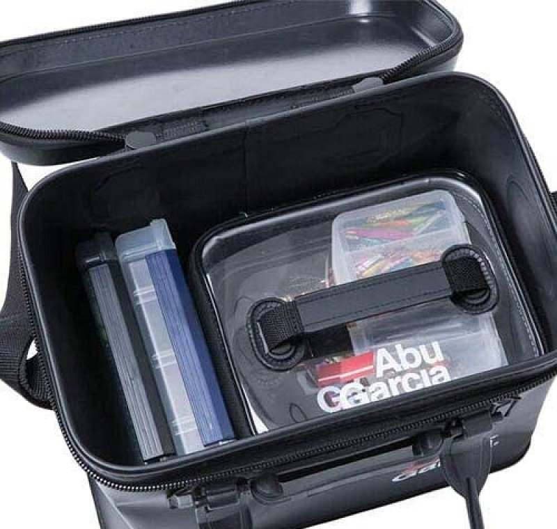 náhľad Taška Tackle Case 33 Multi Black-20710