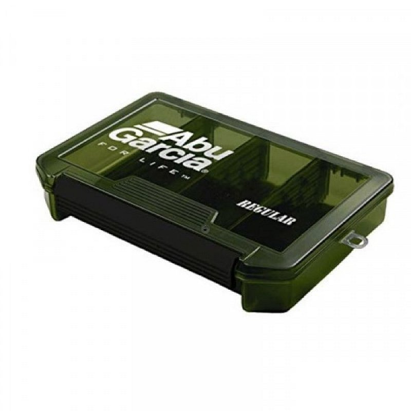 Box Lure Case Regular VS-3010 Olive
