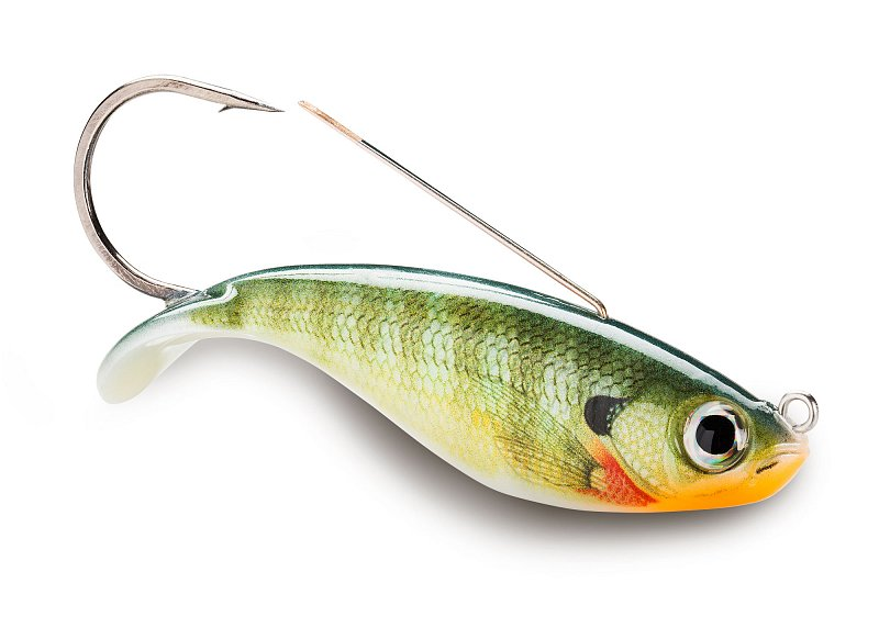 Rapala Wobler Weedless Shad 8cm