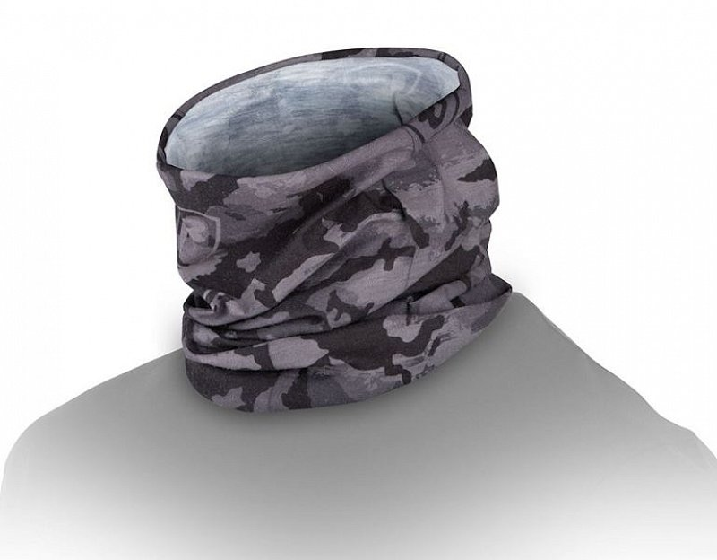 Fox Nákrčník Camo Snood