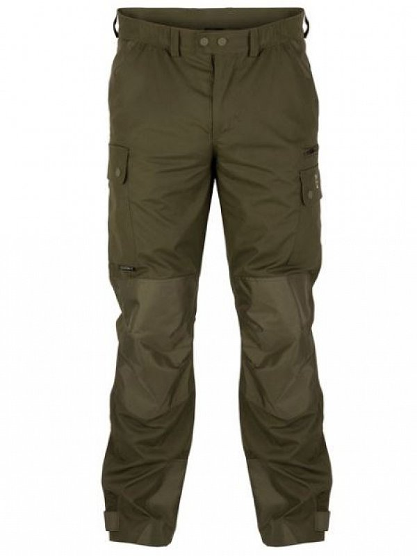náhľad Nohavice Collection HD Green Trouser veľ. M-21044
