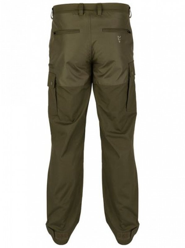 náhľad Nohavice Collection HD Green Trouser veľ. M-21045