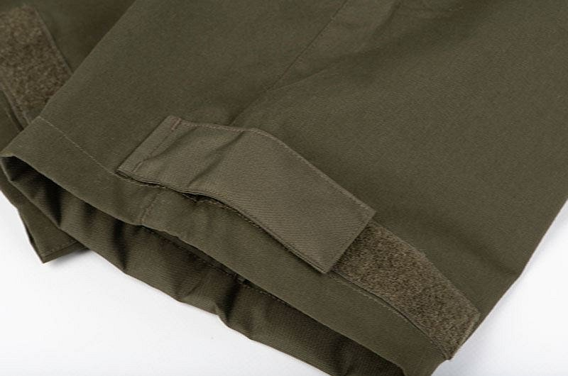 Nohavice Collection HD Green Trouser veľ. M-21047
