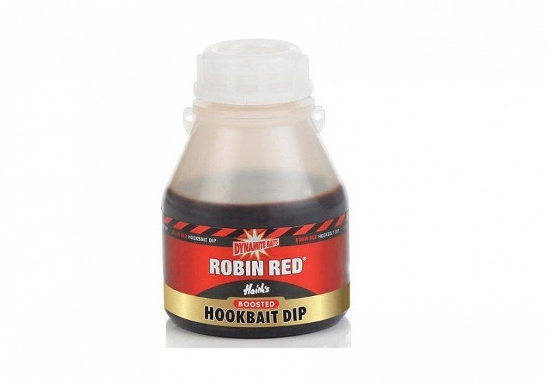 Dynamite Baits Dip Robin Red Hookbait 200ml