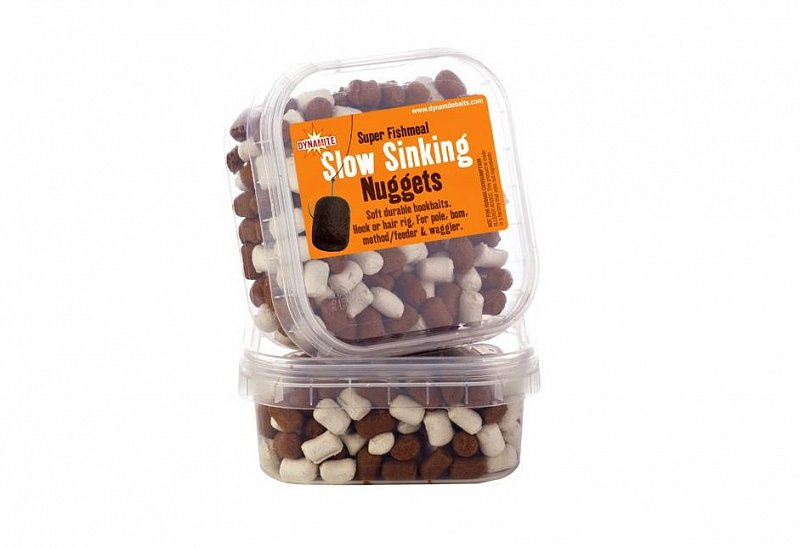 Dynamite Baits Pelety chytacie Nuggets 50g