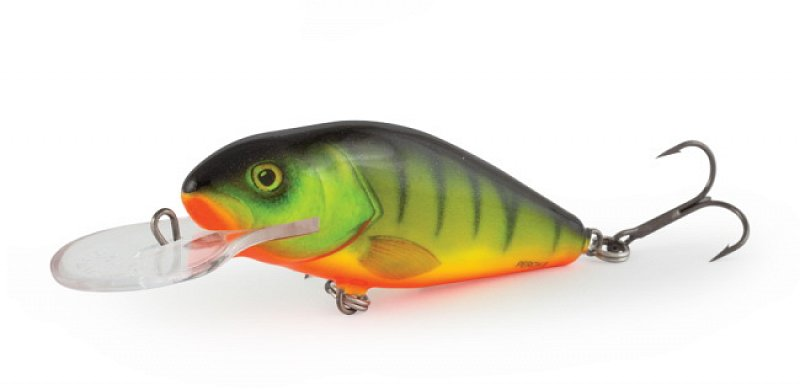 Salmo Wobler Perch PH12F