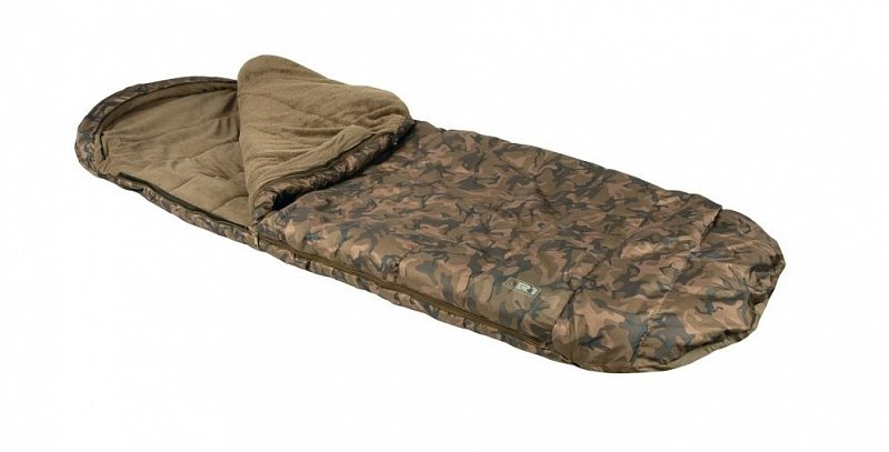Fox Spacák R1 Camo Sleeping Bag