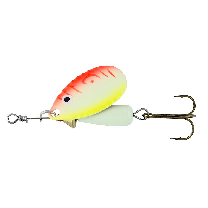 Abu Garcia Rotačka Droppen UV Yellow Orange