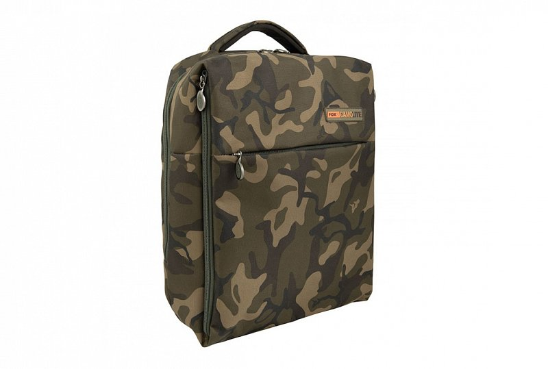 Fox Batoh Camolite Laptop Gadget Bag