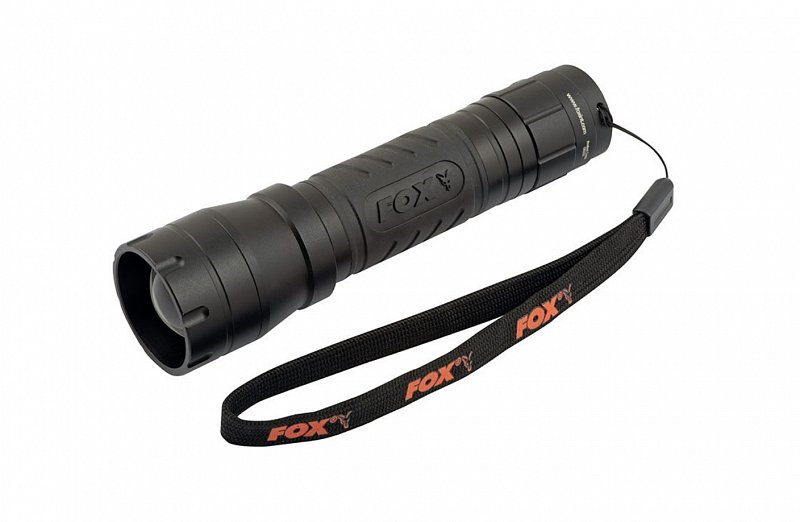 Fox Svetlo Halo AL1000C Torch
