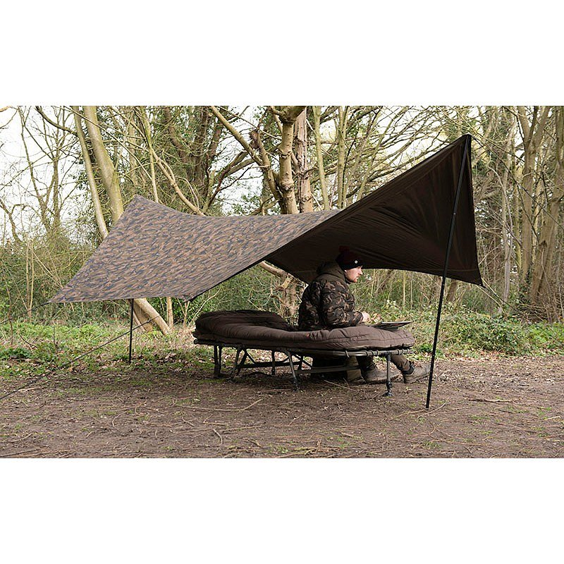 Fox Plachta Camo Tarp